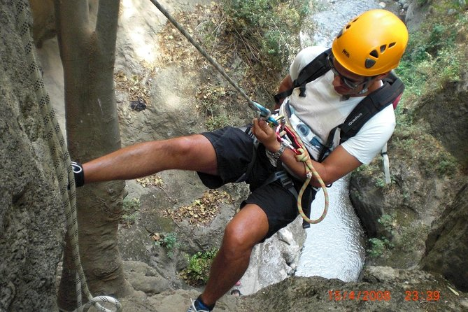 Multi-adventure in Monachil (Granada)