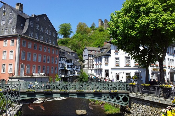 Cologne & the Postcard Town of Monschau photo 2