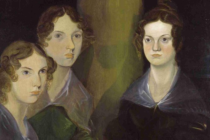 The Brontes, Wuthering Heights and Jane Eyre