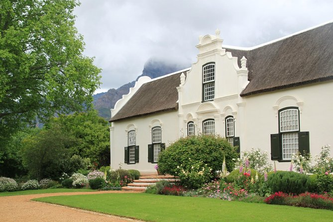Wine Tasting In Constantia, South Africa's Oldest Wine Region