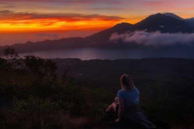 Mount Batur Guide Price
