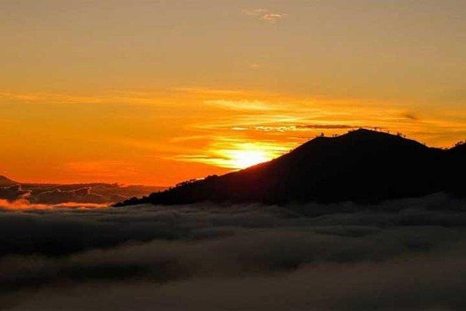 Mount Batur Bali Sunrise Trek