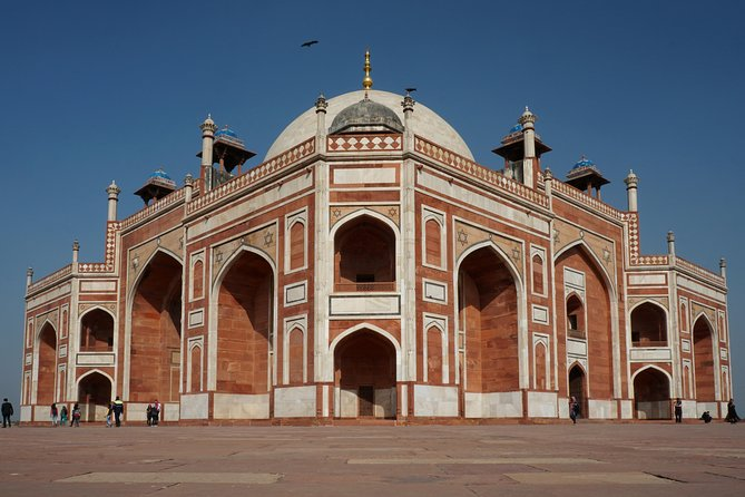 4-Days Private Golden Triangle Tour to Delhi, Jaipur and Agra photo 3