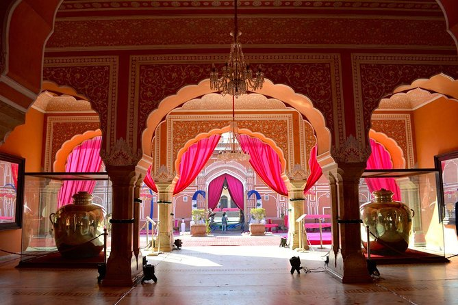 4-Days Private Golden Triangle Tour to Delhi, Jaipur and Agra photo 4