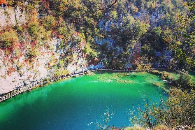 Plitvice adventure - Zipline and National Park