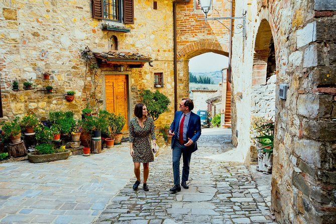 An Authentic Private Day Trip Experience in the Chianti area photo 4