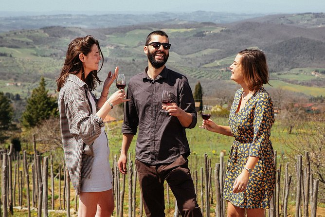 An Authentic Private Day Trip Experience in the Chianti area