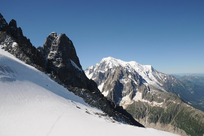 Mont Blanc and Chamonix Half day Trip photo 10