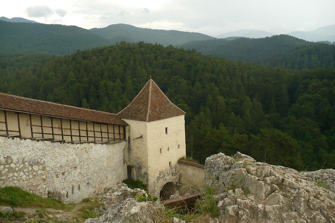 Fortified Churches - Bran Castle - Rasnov Fortress Tour from Brasov photo 8
