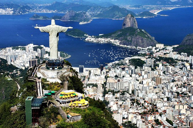 Christ Redeemer, Sugarloaf Mountain and Selarón Steps 6-Hour Tour photo 20