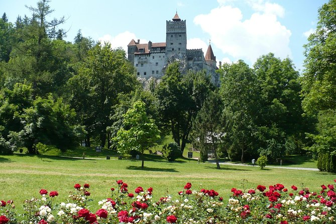 Fortified Churches - Bran Castle - Rasnov Fortress Tour from Brasov photo 13