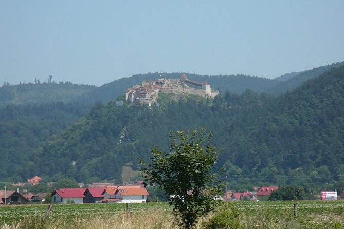 Fortified Churches - Bran Castle - Rasnov Fortress Tour from Brasov photo 10