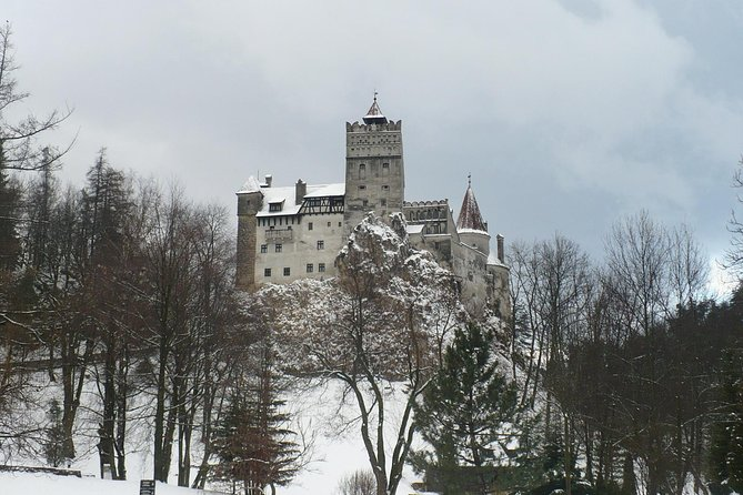Fortified Churches - Bran Castle - Rasnov Fortress Tour from Brasov photo 11