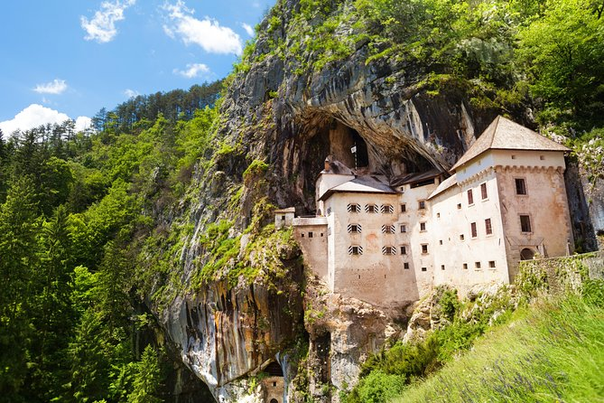 Postojna Caves and Predjama Castle Tour from Ljubljana