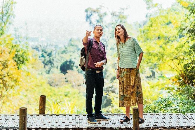 Private Doi Suthep Temple & Walking Meditation Tour