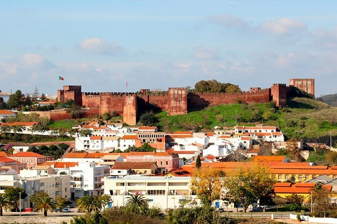 Amazing West Day Trip: Silves, Fóia, Lagos & Cape St. Vincent