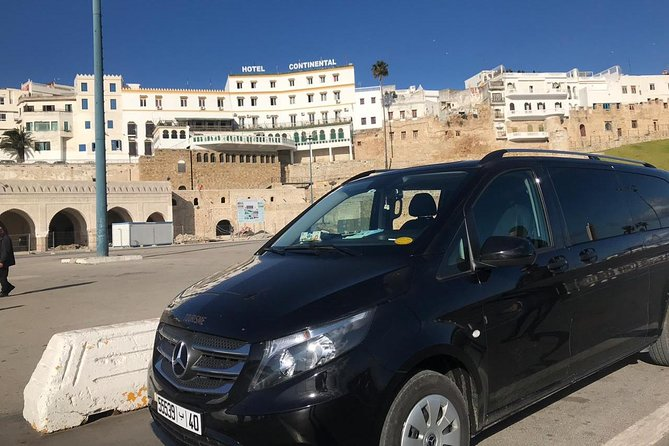 Private Transfers Tanger-Casablanca