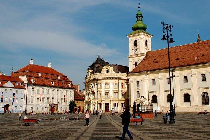 Discover Transylvania In 2 Days Tour!