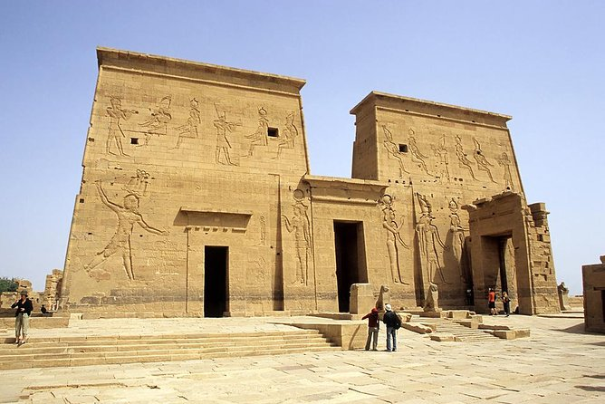 Luxor to Aswan ( 8 Days - 7 Nights ) 5-Stars Nile Cruise & Guided Sightseeing photo 27