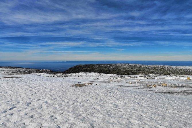 Portugal Snow