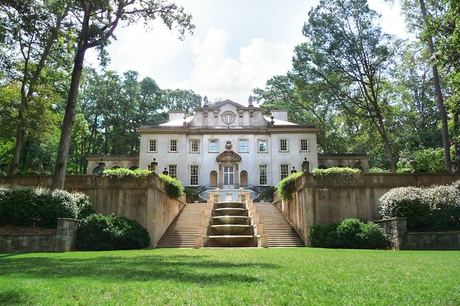 Hollywood of the South Film Locations Full Day VIP Tour