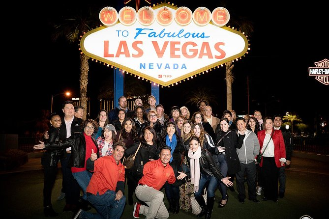 Vegas Ultimate Night Adventure Tour