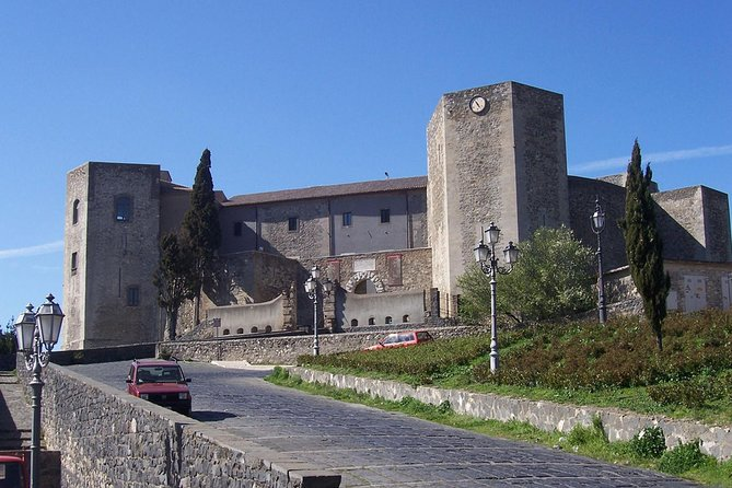 Private guide Melfi: an amazing walk through so many cultures from 11th century