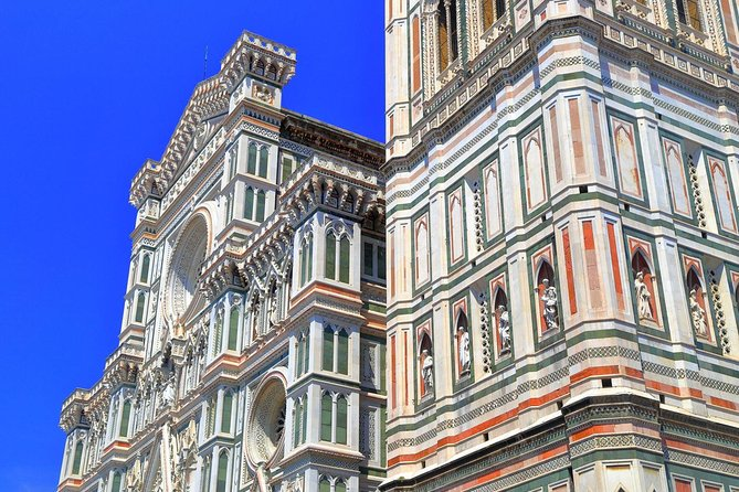 Private Florence walking tour with Gelato!