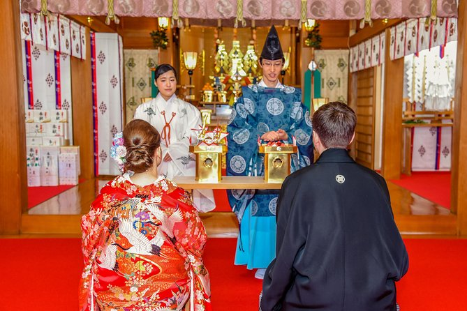 Learn About Shintoism with a Priest and Shrine Maiden in Odawara photo 3