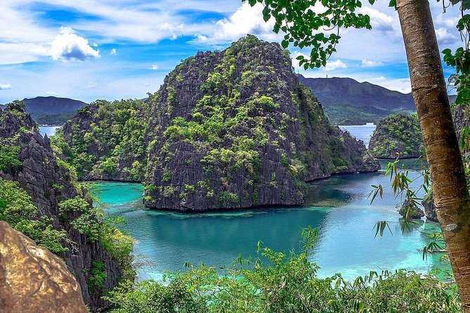 Private Coron Ultimate Tour