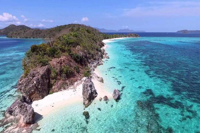 Coron Culion Island Escapade Tour (Shared Tour)