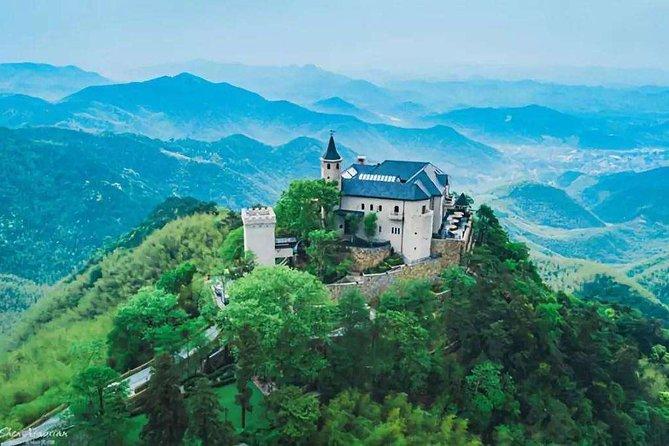 Hangzhou to Moganshan Private Tour