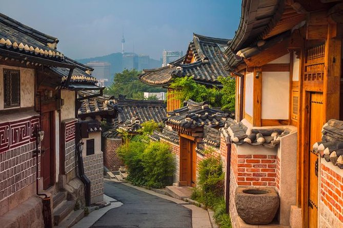 Korean History & Heritage Tour
