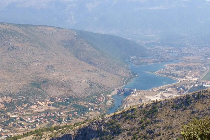 Gorgeous Mostar Panoramic Hike