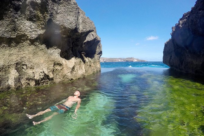 Nusa Penida Tour For One Day