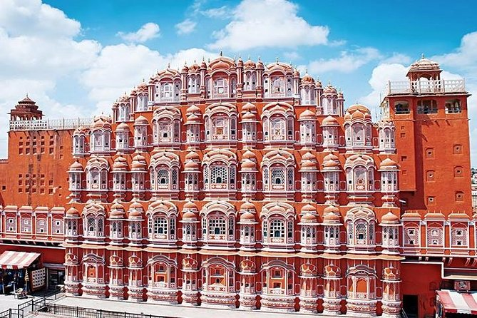 Private One Way Transfer From Jaipur To Agra
