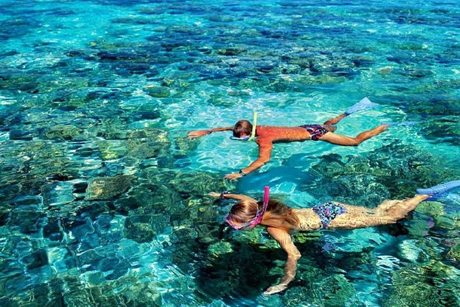 The Best East Tour-Snorkeling At Blue Lagon-Lempuyang Temple The Gate Of Heaven