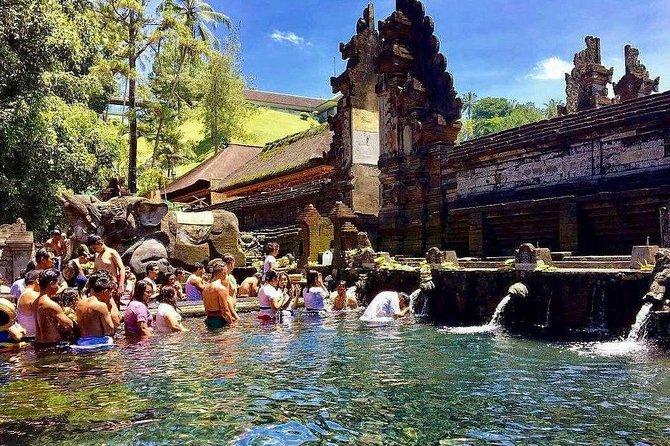 Blessing Bali Tour