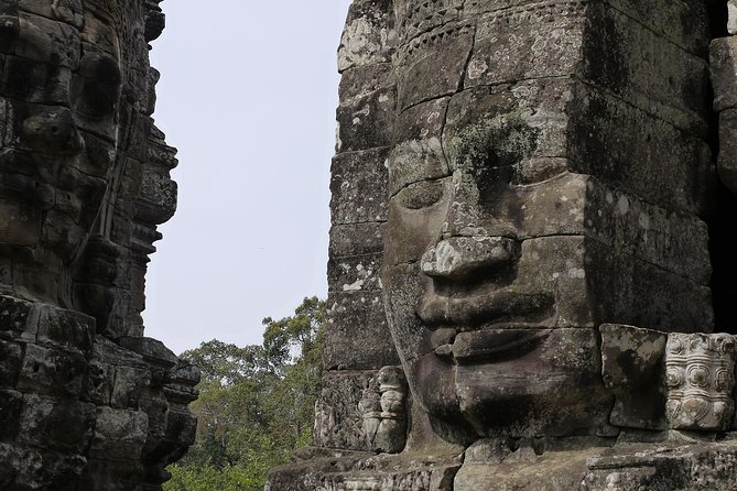 Siem Reap, Battambang, and Phnom Penh Tours (8 Days)