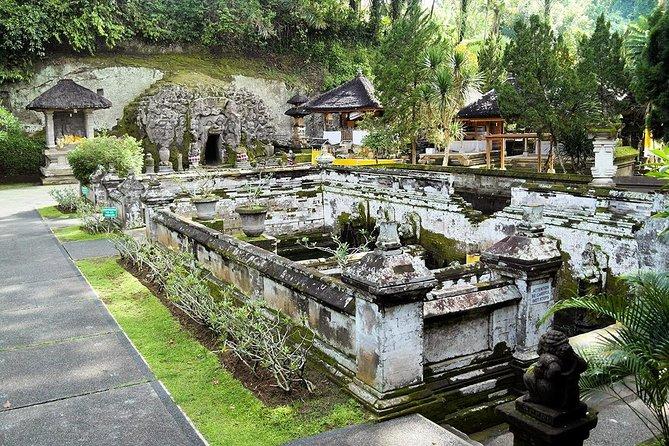 Bali Historical Tour