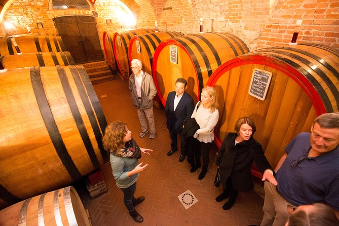 Barolo & Barbaresco Wine Tour with a Sommelier