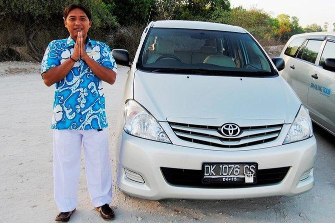 Private Custom Tour: Yogyakarta Your Way with Driver and Charter Car