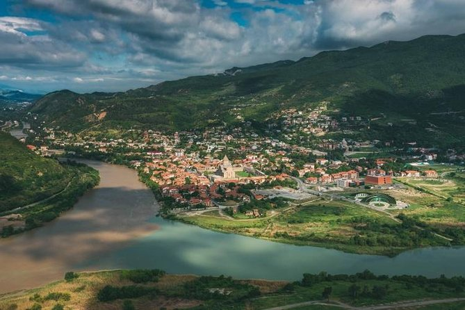 1 Day Tour, Tbilisi- Mtskheta