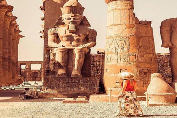 14 Day Jordan Egypt Holiday