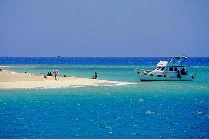 Egypt and Red sea 9 Days Tour Package