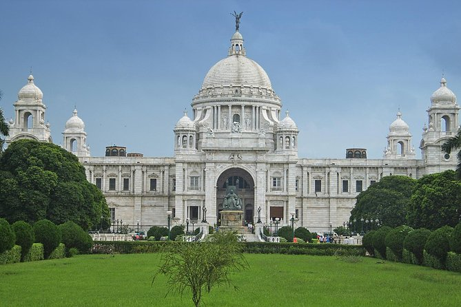 Half-Day Kolkata Sightseeing Tour Including Lunch