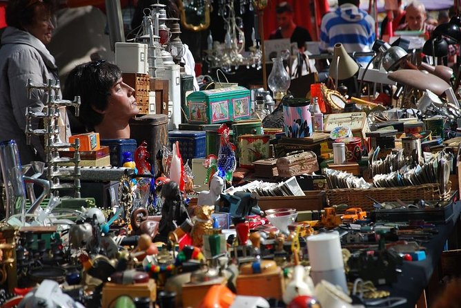 PARIS FLEA MARKET : The Ultimate Experience with a Local guide photo 6
