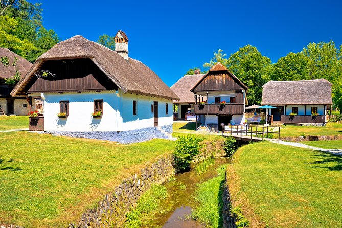 Private Tour to Kumrovec, Trakoscan and Varazdin from Zagreb