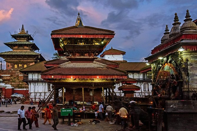 Two Days Sightseeing in Kathmandu Tour UNESCO Heritage sites