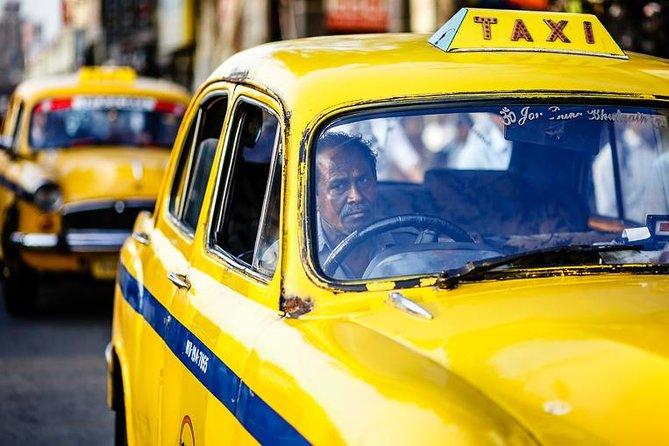 Kolkata full day street photography tour with transfers